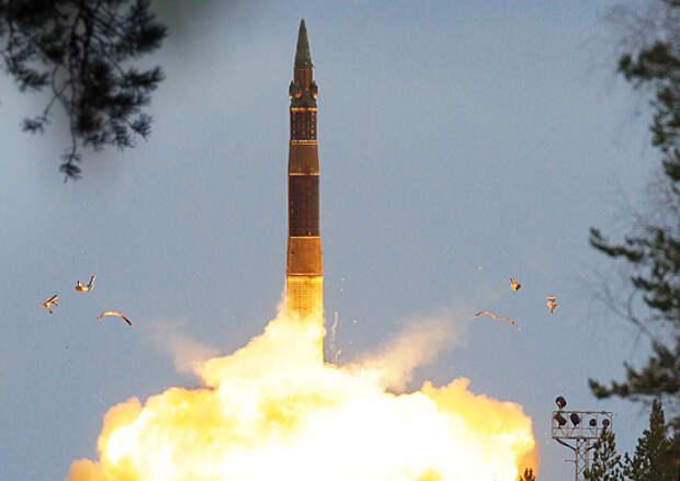 Норвежский ракетный инцидент: почему в 1995 году Ельцин чуть не нанес ядерный удар по США