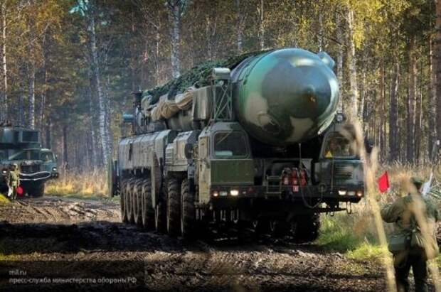 Ядерная доктрина России является ответом на опасность глобального столкновения - Леонков