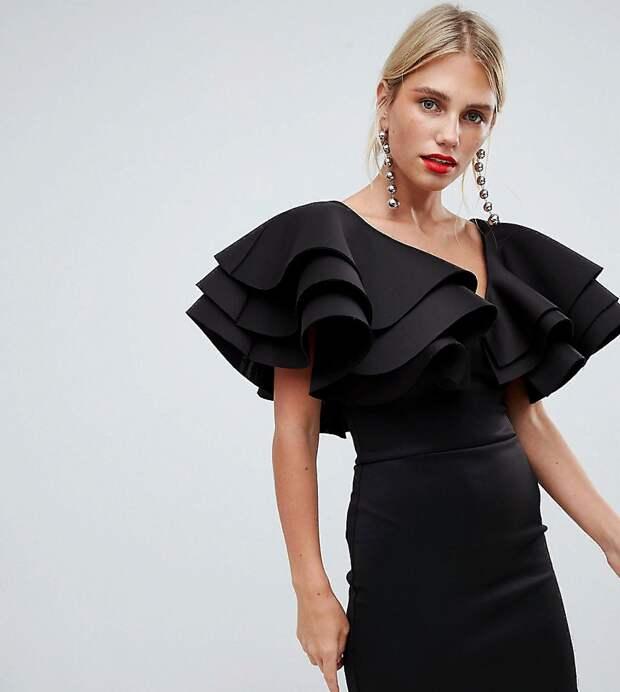 Какие платья являются самыми актуальными в текущем весенне-летнем сезоне 2021