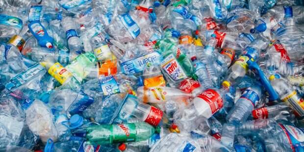«Долой» пластик?