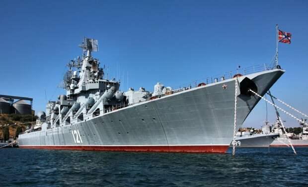 Сколько Россия должна Украине за «аренду» Крыма?
