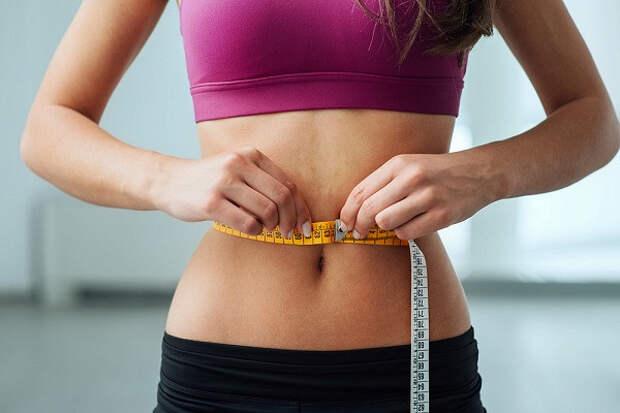 Эндокринолог раскрыла формулу быстрого похудения