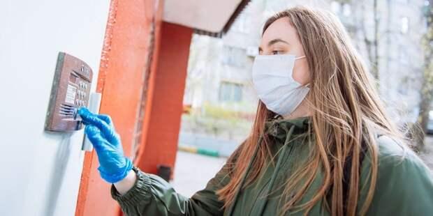 Отказ от ношения защитных масок может ухудшить эпидемиологическую ситуацию