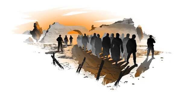 Майор Гаврилов. Рассекреченный Конспект. Новые факты обороны Брестской крепости