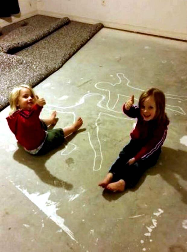 15 фотографий, доказывающих, что лучший источник позитива— это дети