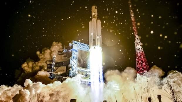 Россия планирует использовать несколько типов ракет для полетов на Луну