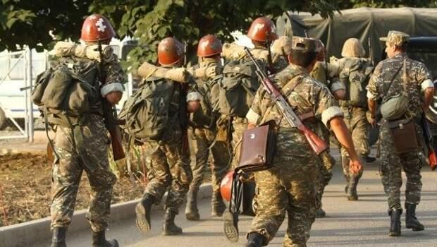 Только Россия может мирным путем решить конфликт между Арменией и Азербайджаном