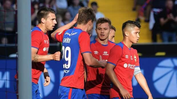 Бабаев считает, что ЦСКА должен выходить из группы в ЛЕ