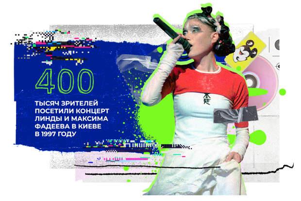 Pepsi, пейджер, MTV.Как Россия полюбила «ВИА Гру», «Брата 2» и «Бандитский Петербург», но возненавидела Децла и рэп