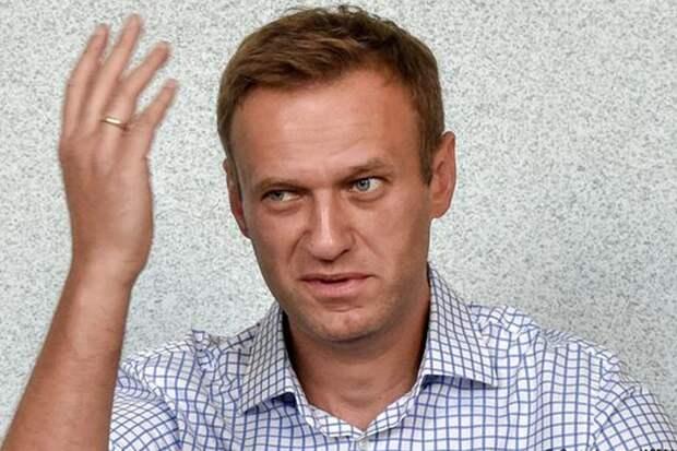 """Поможет ли Навальному """"ответка"""" от омских врачей"""