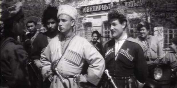 Комбриг Кочубей, не изменивший красным, хоть они и хотели его расстрелять