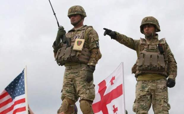 Где США там поражение. Обученные американцами армии разбегаются быстрее тараканов