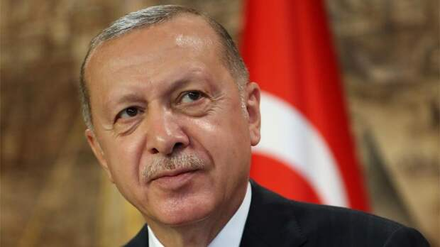 В Госдепе предупредили Эрдогана о последствиях за встречи с лидерами ХАМАС