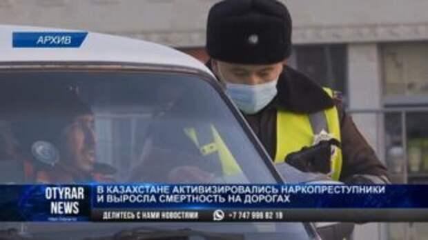 В Казахстане стало больше смертей на дорогах