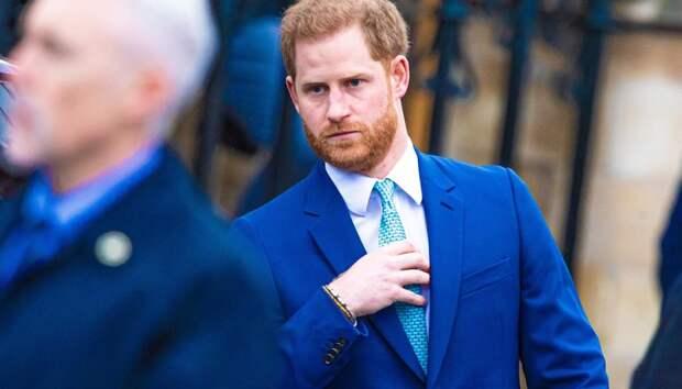 Скандала не будет: Букингемский дворец прокомментировал новость о выходе мемуаров принца Гарри