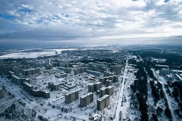Легендарный фотопроект «Земля, увиденная снеба»