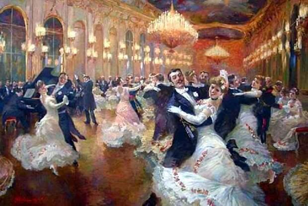 Музыкальный пост от Михалыча: Его Величество Вальс. Много видео