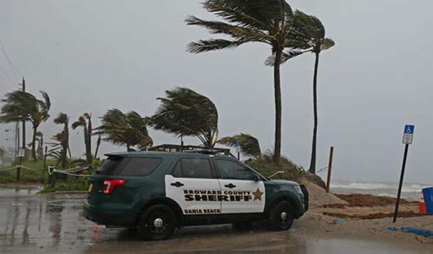 Рынок нефти накрыл ураганный шторм вМексиканском заливе