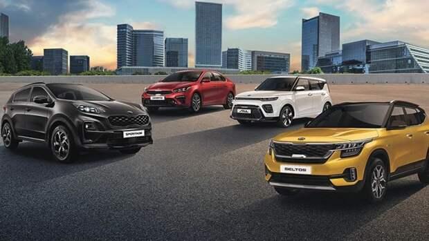 Российские автоэксперты назвали слабые места моторов Hyundai и Kia