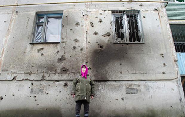 Семь лет конфликту: напряженность в Донбассе снова растет