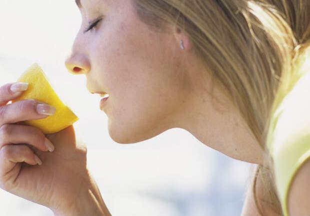 Картинки по запросу smell of lemons