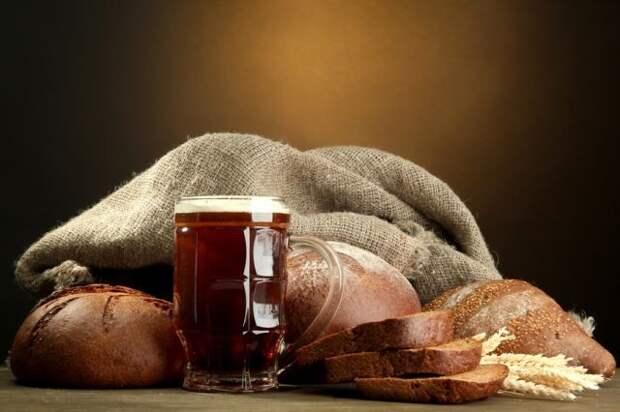 Польза и вред дрожжевых продуктов для человека