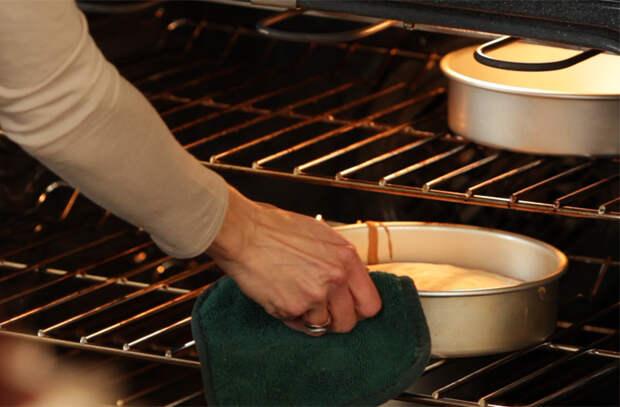 5 секретов духовки, которые знают только повара