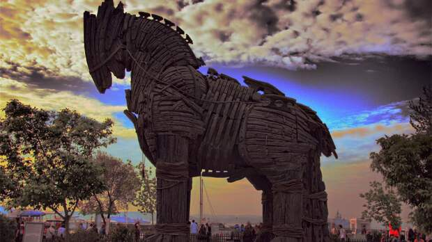 Пентагон запустил третий этап плана против РФ «Троянский конь»