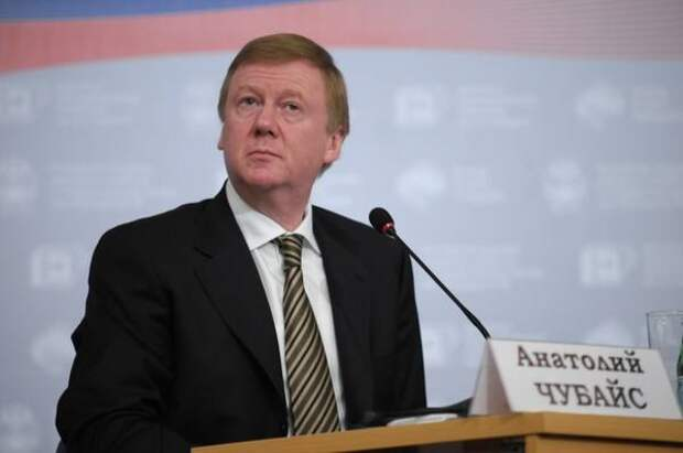 Почему Чубайс презирает Ленина и сравнивает его с Навальным?