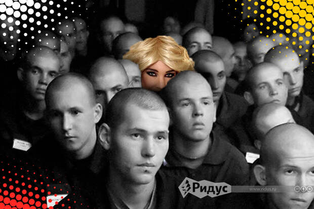 Тюремные университеты: кого ждет наибольший ад в российских зонах