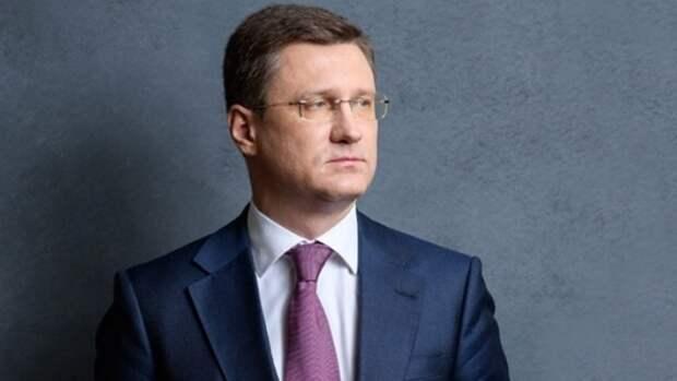 Александр Новак: после восстановления рынка целесообразно перейти ктаргетированию доли ОПЕК+