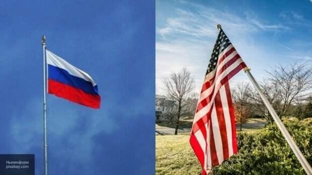 ВС США пожаловались на российских военных после ралли в Сирии