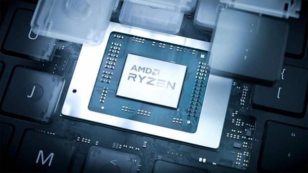 Характеристики всех мобильных процессоров Ryzen 5000 за месяц до анонса