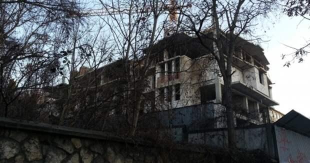 Спикер парламента Крыма изуродует Севастополь украинскими высотками