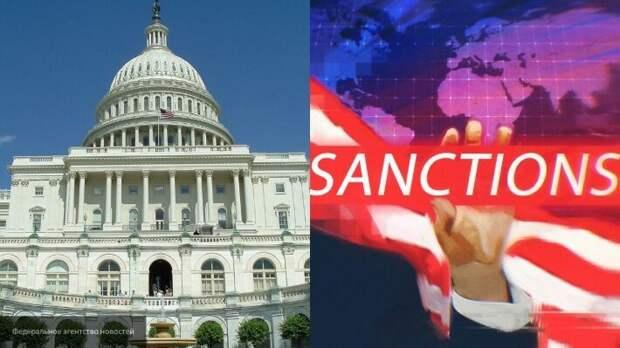 Соловьев назвал новые санкции США против РФ ответной мерой на успех российских ученых