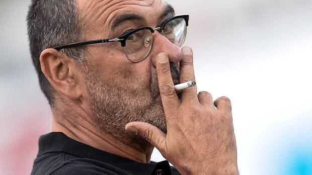 СМИ назвали главного претендента на должность главного тренера «Ромы»