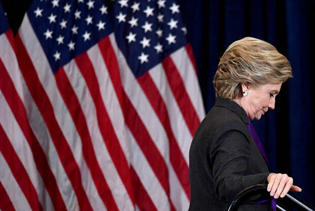 "Трамп ликует: из ФБР ""слили"", что Клинтон тоже работала на Путина"