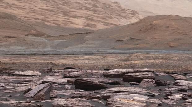 NASA испытало беспилотный вертолет Ingenuity в атмосфере Марса
