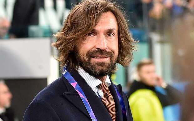 Пирло: «Роналду не мог бы ответить своим критикам лучше, чем в матче с «Интером»