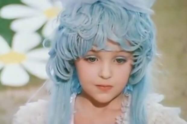 """Кадр из фильма """"Приключения Буратино"""" (1975)"""