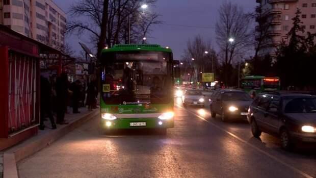 Как решить проблему общественного транспорта в Шымкенте?