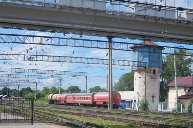 Подросток погиб от удара током на железной дороге в Приморском крае