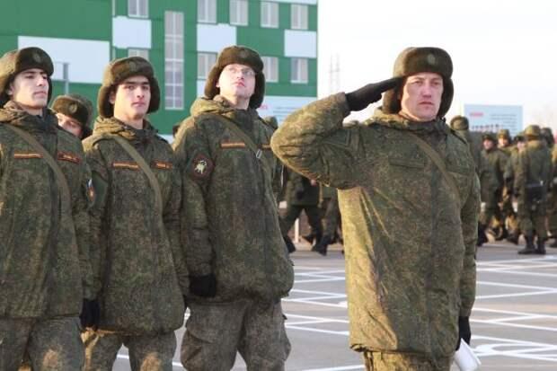 В Минобороны раскритиковали предложение о сокращении военных должностей
