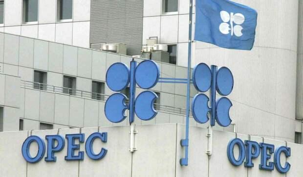 Сделка ОПЕК+ может быть продлена вускоренном порядке
