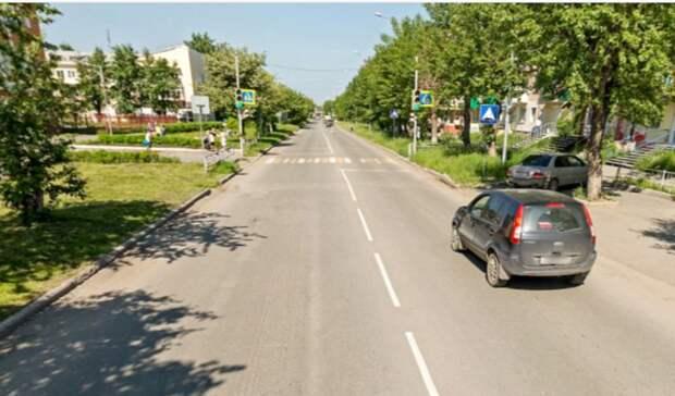 Будет закрыта для движения транспорта улица Ильича вТагиле