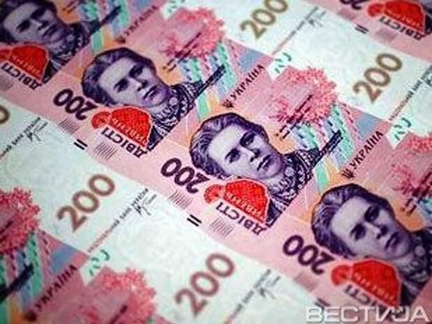 Экономика Украины не выдержит курса выше 12 гривен за доллар