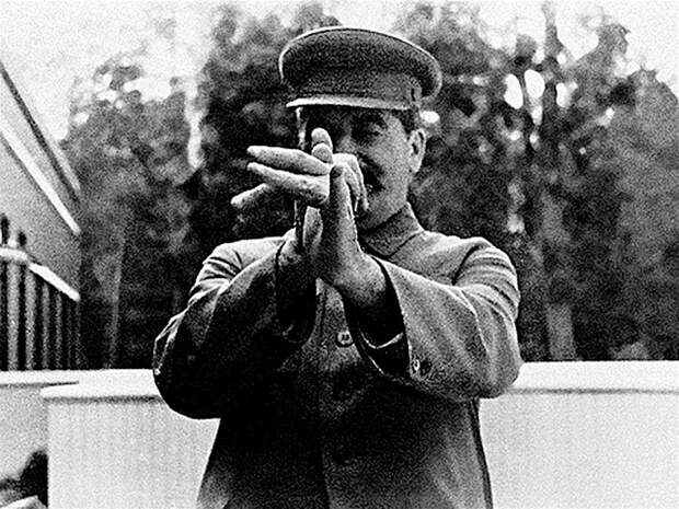 А теперь скажите, что ВВП не прав, говоря про бомбу от большевиков