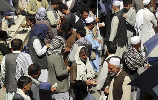 Эксперт указал на возросшую роль ОДКБ из-за ситуации в Афганистане