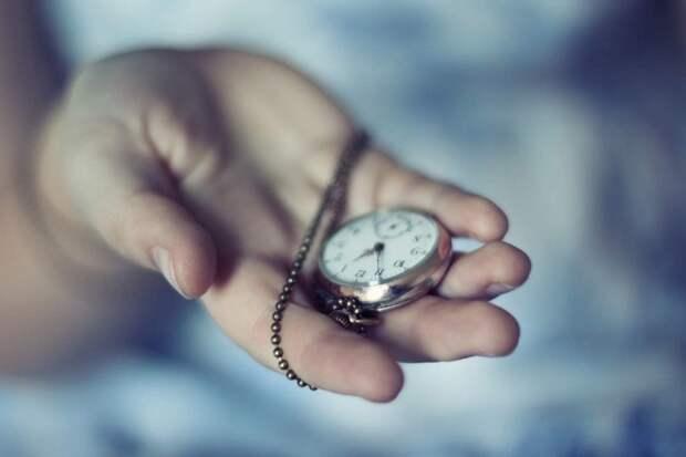 тратить время впустую