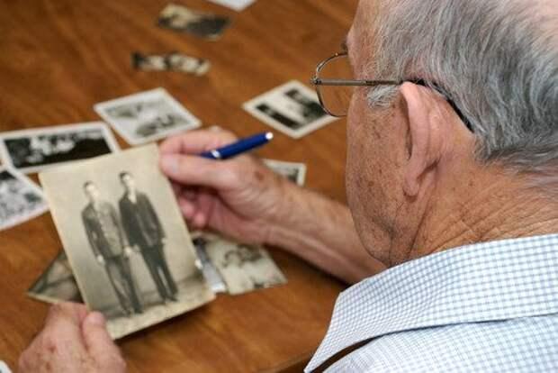 Доказано: память искажает прошлое